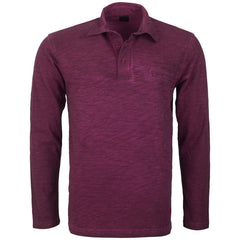 "Men's Polo ""Lucky Mist"" Van Hipster - en.brands4all.com.gr - 1"