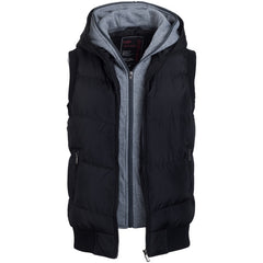 "Men's Gilet ""New Addiction"" Top Star"