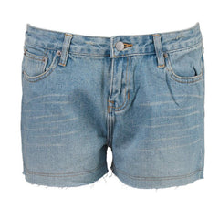 "Women's Denim Shorts ""Aliana"" Z-Brand - en.brands4all.com.gr - 1"