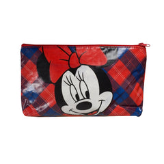 "Women Bags Clutches ""Red Minnie"" DISNEY - en.brands4all.com.gr - 1"