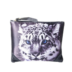 "Women Bags Clutches ""Simba python 1030"" Seven L.A - en.brands4all.com.gr - 1"