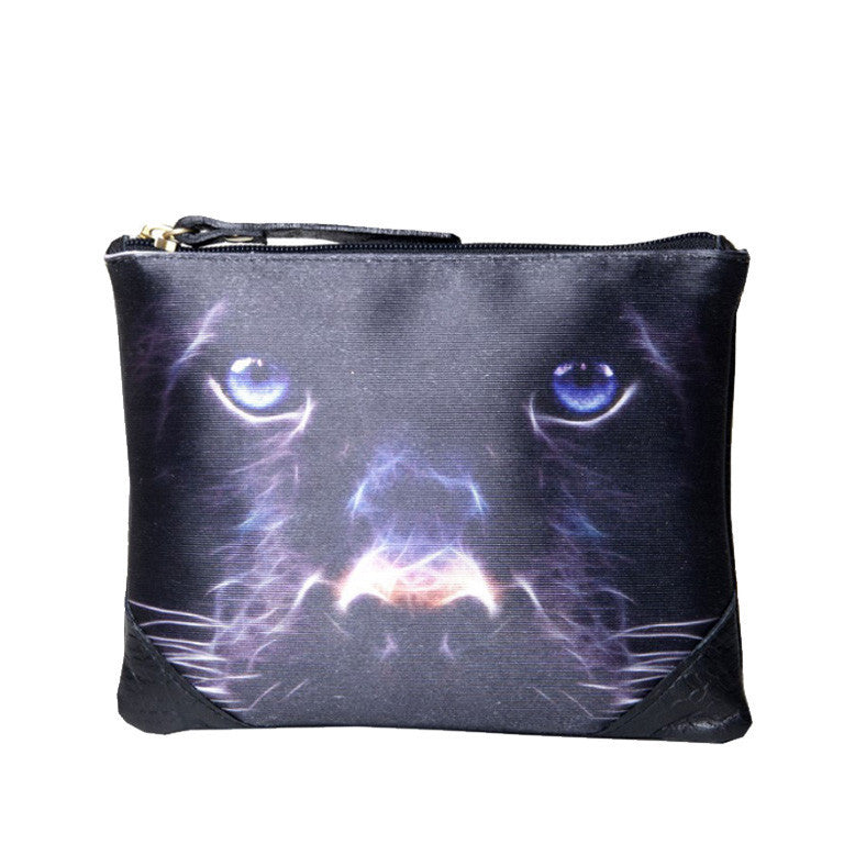 "Women Bags Clutches  ""Simba Python 1040"" Seven L.A - en.brands4all.com.gr - 1"