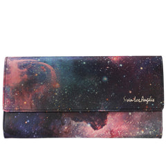 "Women Bags Clutches ""Space Multi One"" Seven L.A - en.brands4all.com.gr - 1"
