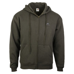 "Men's Zipped Hoodies ""Fruits"" Fruit of the Loom - en.brands4all.com.gr - 1"