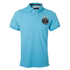 "Men's Polo ""ARG Heart"" Just Polo - en.brands4all.com.gr - 1"