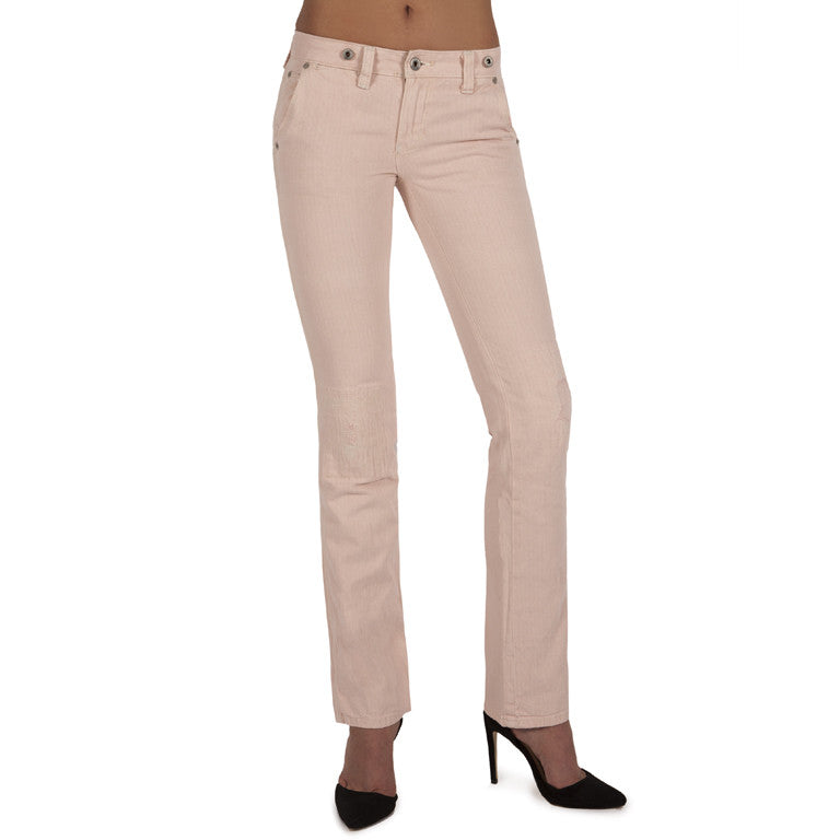 "Women's Jeans ""Sea Coconut"" School of Women (L'ecole des femmes) - en.brands4all.com.gr - 16"