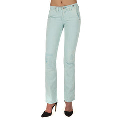 "Women's Jeans ""Sea Coconut"" School of Women (L'ecole des femmes) - en.brands4all.com.gr - 1"