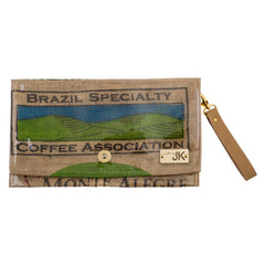 "Women Bags Clutches ""Brasil Special"" made by JK - en.brands4all.com.gr - 1"