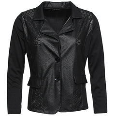 "Women's Blazer ""Italian Blazer"" La Republica - en.brands4all.com.gr - 1"