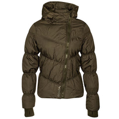 "Women's Heavy Jacket ""Simple Soul"" Splendid - en.brands4all.com.gr - 1"
