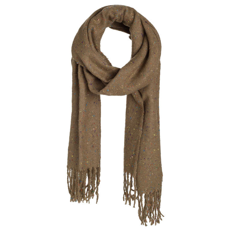 "Women Scarfs ""Drape Cross"" Biston - en.brands4all.com.gr - 3"