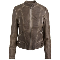 "Women's Jacket ""Kenna"" T-Wall - en.brands4all.com.gr - 1"