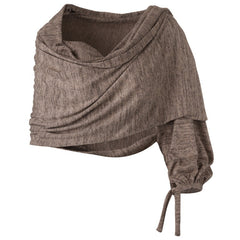 "Women Pashmina ""Cornelia"" Domenica 55 - en.brands4all.com.gr - 1"