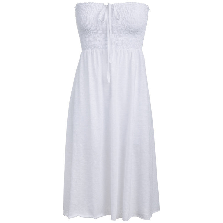 Women's Dress ''Melina'' Oufit Of The Day One Size - en.brands4all.com.gr - 4