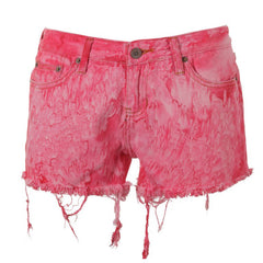 "Women's Denim Shorts ""Arleen"" Z-brand - en.brands4all.com.gr - 1"