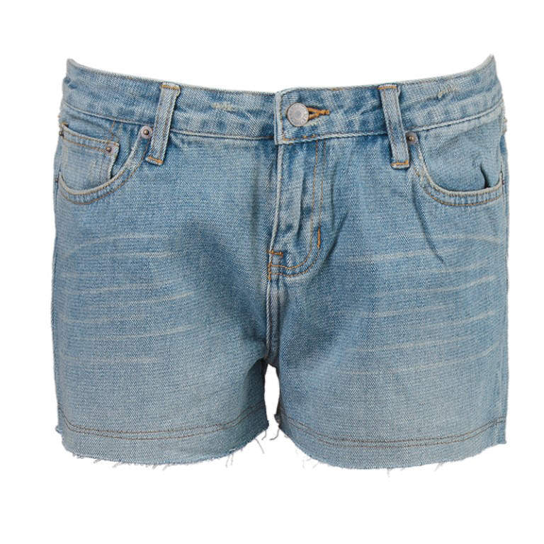 "Women's Denim Shorts ""Summer Fashion"" Z-Brand - en.brands4all.com.gr - 1"