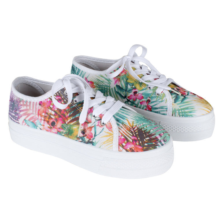 "Women's Sneakers ""Already Summer"" Reef Code - en.brands4all.com.gr - 1"