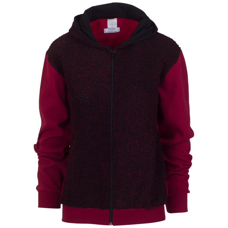 "Women's Zipped Hoodie ""Aurelia"" Outfit Of The Day - en.brands4all.com.gr - 4"