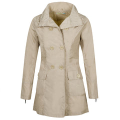 "Women's Trench Coat ""Soft & Warm"" Splendid - en.brands4all.com.gr - 1"