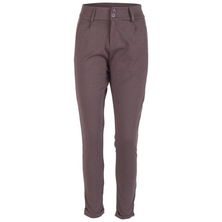 "Women's Pants ""Stacey"" Caramella"