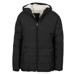 "Women's Winter Jacket ""Lively"" Gymnasium"