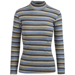 "Women's Blouse ""Special Stripes"" ΣΑ.ΔΗ"