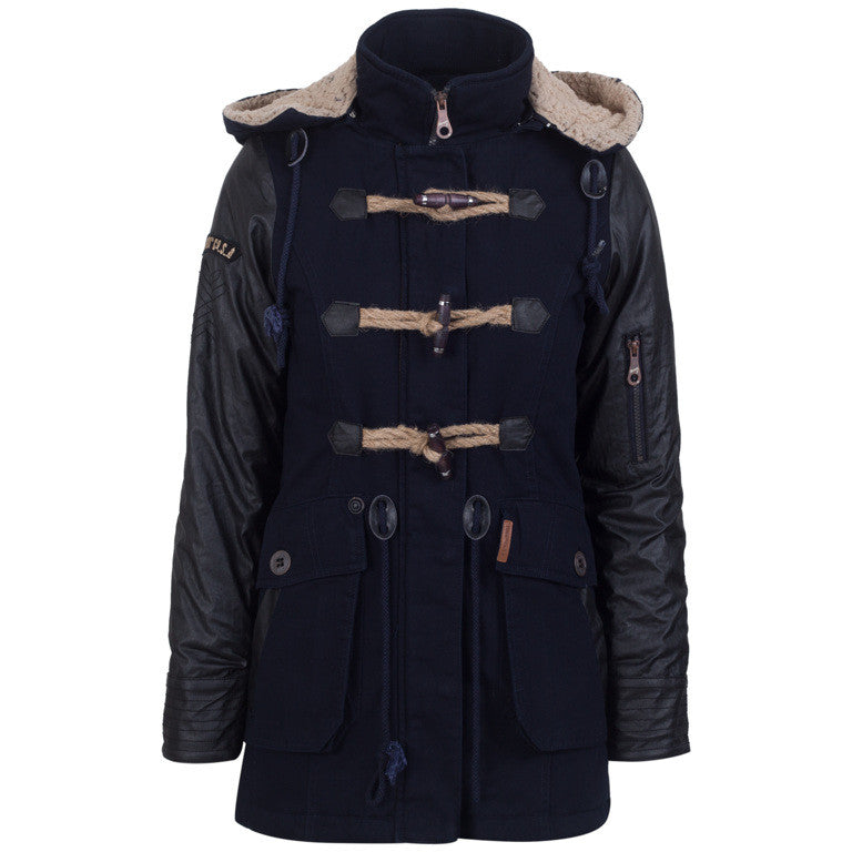 "Women's Jacket Parka ""Stratoniki"" Biston"
