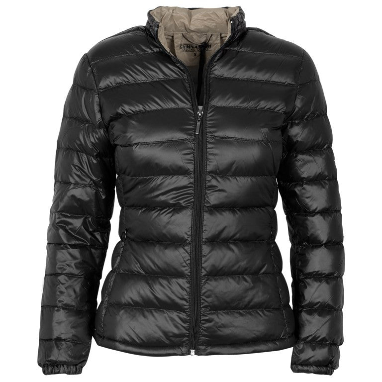 "Women's Heavy Jacket ""The Best"" Gymnasium"