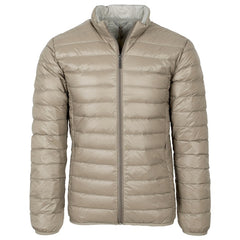"Men's Down Jacket ""Succeed"" Gymnasium"