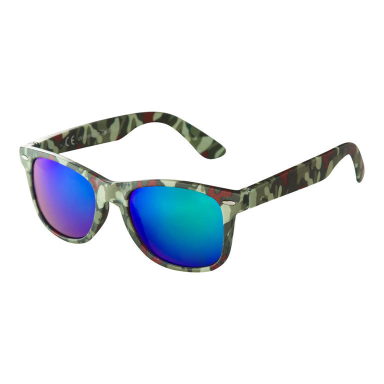 "Unisex Sunglasses ""Fasma"" Visionmania - en.brands4all.com.gr - 2"