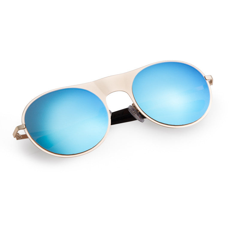 "Unisex Sunglasses ""Aubrey"" Wellful Optics - en.brands4all.com.gr - 1"