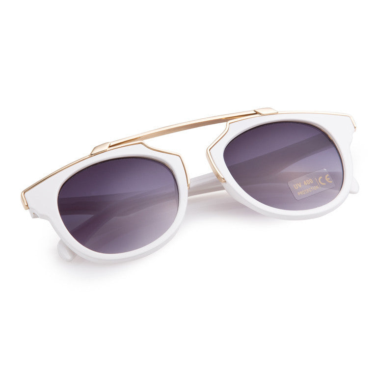 "Unisex Sunglasses ""Ashley"" Wellful Optics - en.brands4all.com.gr - 1"