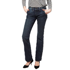 "Women's Jeans ""Basalt"" School of Women - en.brands4all.com.gr - 1"
