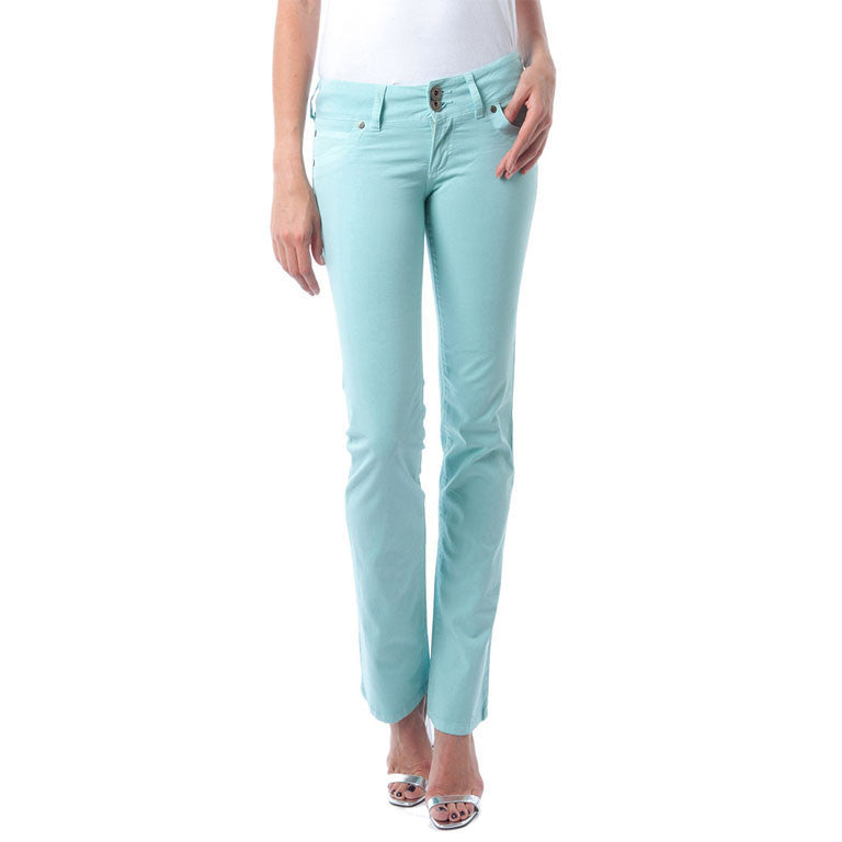 "Women's Trousers ""Madonna Sorbet"" Seven Los Angeles - en.brands4all.com.gr - 1"