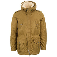 "Ανδρικό Μπουφάν ""Parka"" Brokers-More Colors - brands4all - 1"