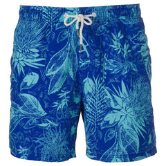 "Men's Swimsuit ""Sea Flowers"" Funky Buddha - brands4all - 1"