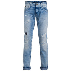 Мъжки дънки ''Drops'' Edward Jeans - bg.brands4all.com.gr - 1