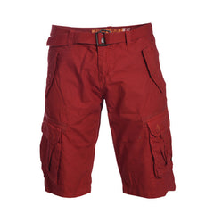 "Men's Cargo Shorts ""Edgar"" Biston - bg.brands4all.com.gr - 4"