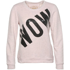 "Дамски суичър ""Now"" MadeWithLove - bg.brands4all.com.gr - 1"