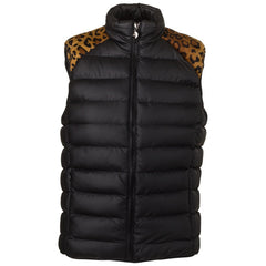 Дамски спортен елек  ''Passion Leopard'' Gov Denim - bg.brands4all.com.gr - 1