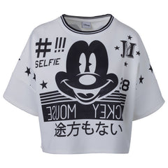 Дамска тениска ''Mickey 28'' Disney - bg.brands4all.com.gr - 1