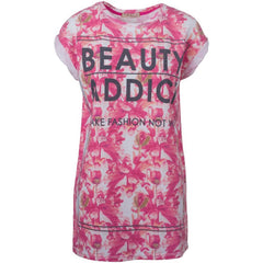 Дамска рокля ''Beauty Addict'' T-Wall - bg.brands4all.com.gr - 1