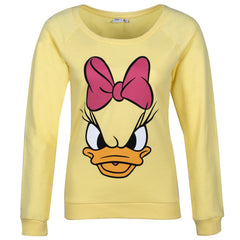 "Дамска блуза ""Creepy Daisy"" Disney - bg.brands4all.com.gr - 1"