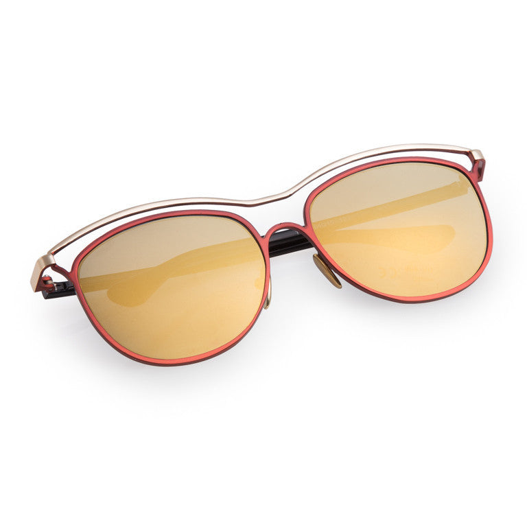 "Унисекс слънчеви очила ""Delaney"" Wellful Optics - bg.brands4all.com.gr - 1"