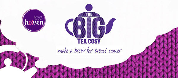 Make a brew for breast cancer