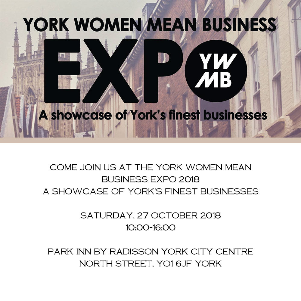 York Women Mean Business EXPO