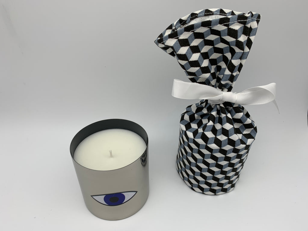 "Scented candle ""Eye"" Feesia"