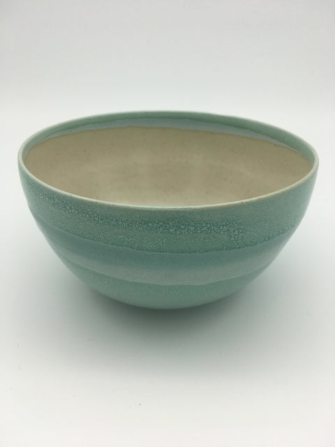 Hand thrown stoneware bowl - L'Atelier Natalia Willmott