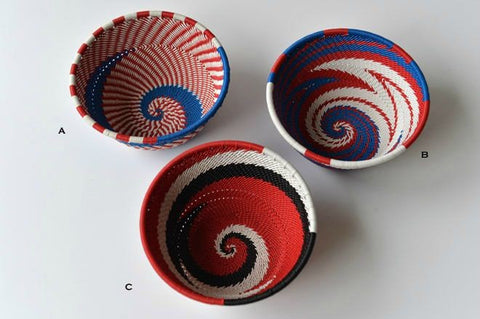 Small Zulu bowl - L'Atelier Natalia Willmott