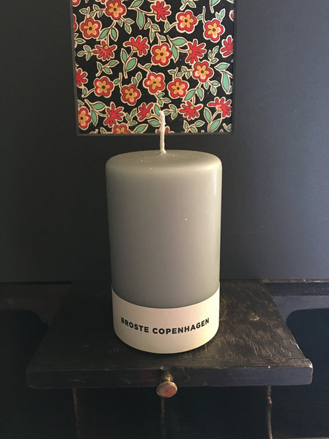 Pillar candle - L'Atelier Natalia Willmott